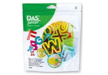 Immagine di Busta Das Junior 27 formine lettere
