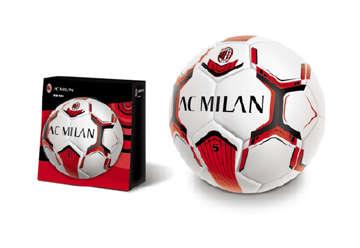 Immagine di Pallone AC Milan in Scatola