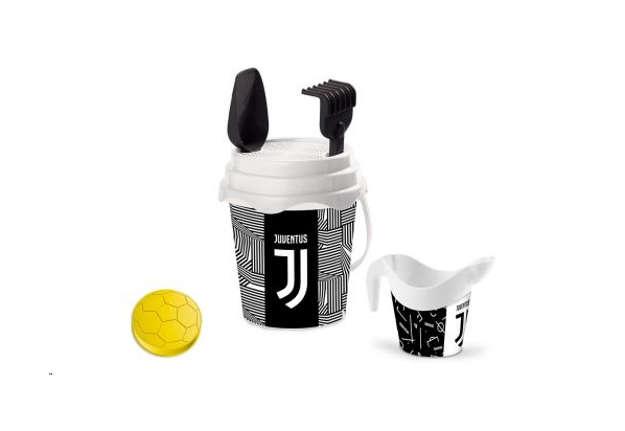 Immagine di Set mare Juventus