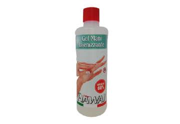 Immagine di Gel igienizzante mani a base alcolica 100ml