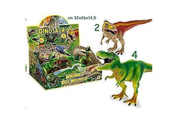 Immagine di Geo Nature - Dinosauri rigidi