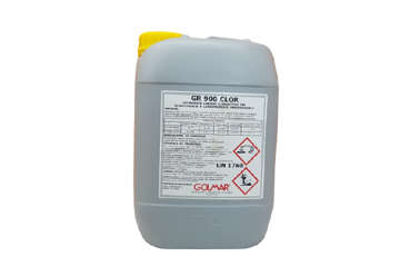 Immagine di Detergente liquido cloroattivo 4 Litri