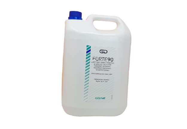 Immagine di Forte90 Disinfettante rapido e persistente 5L