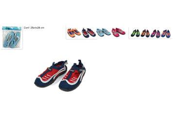 Immagine di Aqua shoes bimbo unisex Fluo 30
