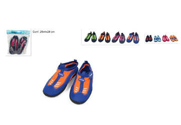 Immagine di Aqua shoes bimbo unisex tg.25