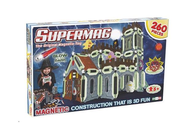 Immagine di Supermag 3D - Castle 260pz