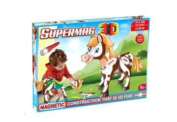 Immagine di Supermag 3D - Pony