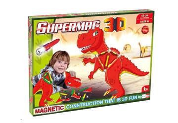 Immagine di Supermag 3D - T- rex 42cm
