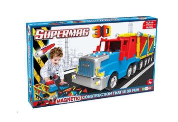 Immagine di Supermag 3D - Truck
