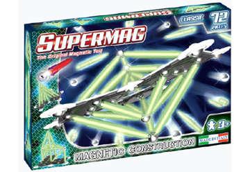 Immagine di Supermag - Classic glow 72pz