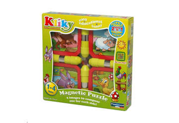 Immagine di Supermag - Kliky puzzle Green Country