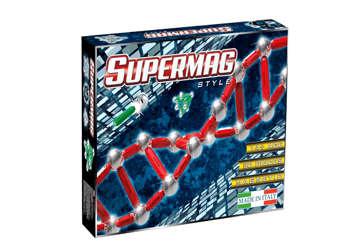 Immagine di Supermag - Style 50pz
