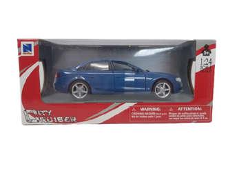 Immagine di Audi A4 Saloon