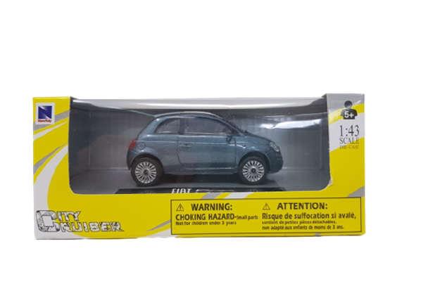 Immagine di Fiat 500 6 colori ass.