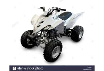 Immagine di Yamaha Raptor 660 r 1:32