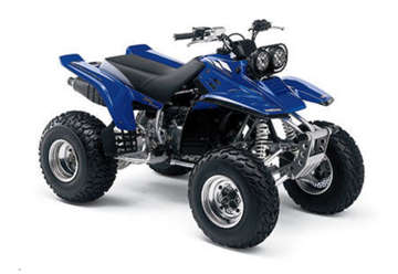 Immagine di Yamaha Warrior 1:32