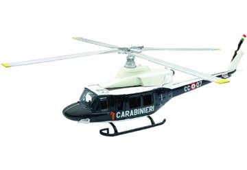 Immagine di Agusta Bell Ab 412 Carabinieri