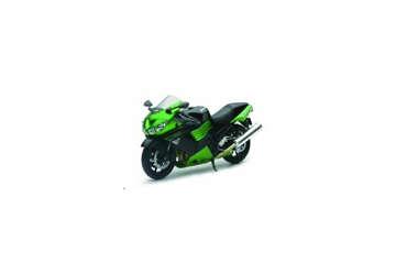 Immagine di Kawasaki ZX-14 2011 1:12