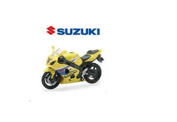 Immagine di Suzuki GSX-R600