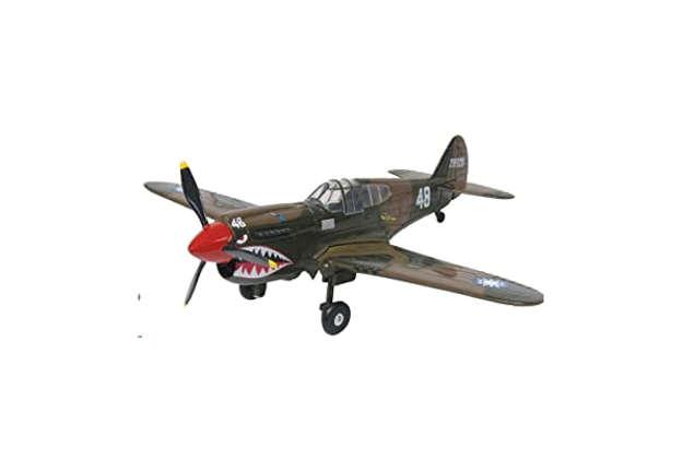 Immagine di Skypilot 2° War P-40 1:48