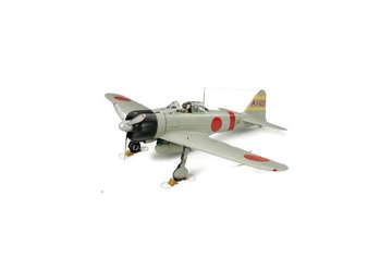 Immagine di Skypilot 2° War Zero Fighter 1:48