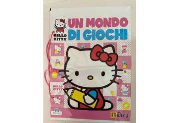 """Immagine di Busta sorpresa Bimba """"Hello Kitty"""""""