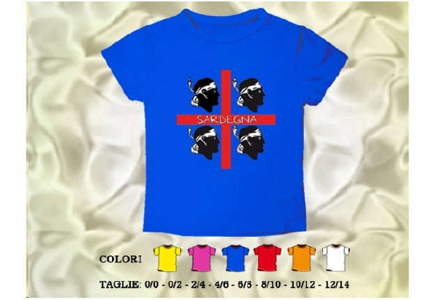 Immagine di T-Shirt baby 4Mori 9/11