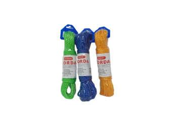 Immagine di Corda multiuso in nylon 4mmx10metri in blister