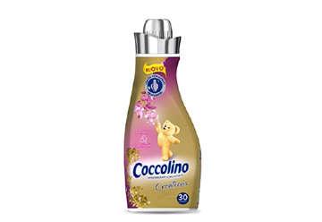 Immagine di Coccolino ammorbidente Sandalo e caprifoglio 750ml