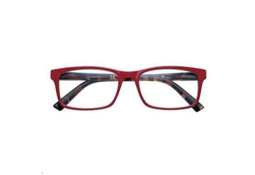 Immagine di Occhiale da lettura +1.00 Red