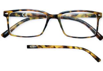 Immagine di Occhiale lettura Zippo +1.00