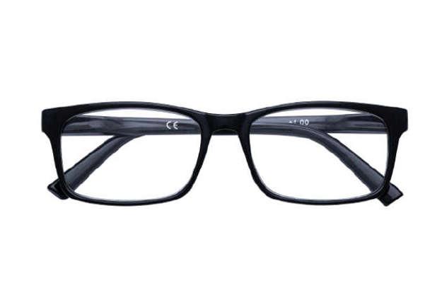 Immagine di Occhiale lettura Zippo +1.00 nero
