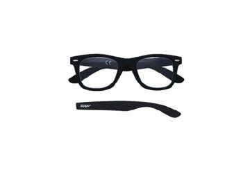Immagine di Zippo occhiali da lettura +1.00 nero