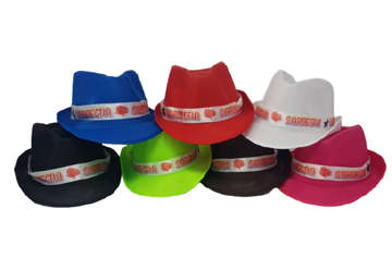 Immagine di Cappellino Panama bimbo