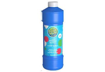 Immagine di Liquido per bolle di sapone 1L