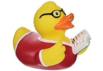 Immagine di Lilalu Book Reader Duck