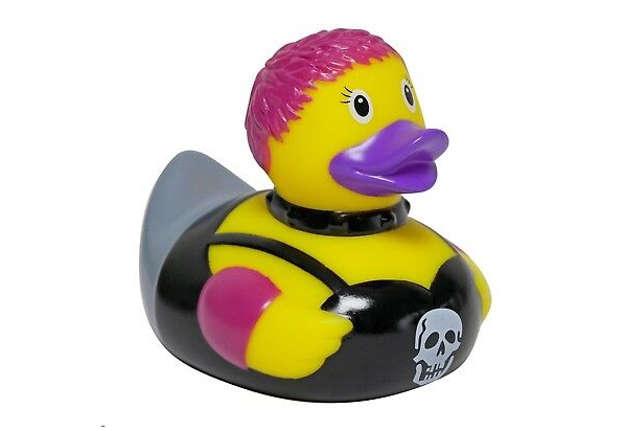Immagine di Lilalu Punkerin Duck