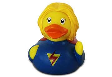 Immagine di Lilalu Superheroine Duck