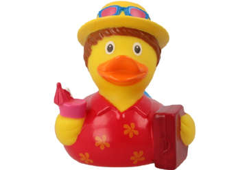 Immagine di Lilalu Holiday Duck