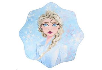 Immagine di Telo mare circolare Frozen 2