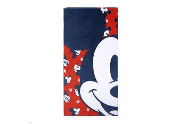 Immagine di Telo mare Mickey Mouse 70x140cm