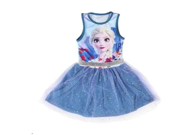 Immagine di Vestitino Frozen 2 tg. 2 anni