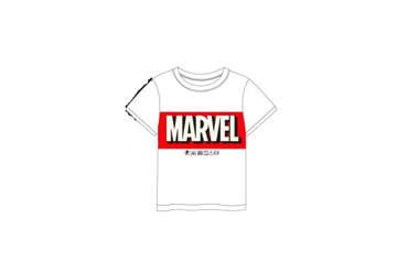 Immagine di T-shirt Marvel 10 anni