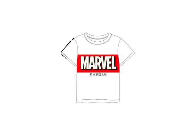 Immagine di T-shirt Marvel 14 anni