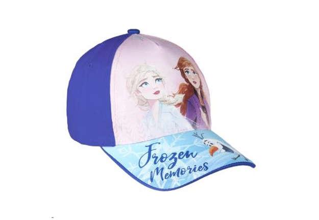 Immagine di Cappellino Frozen 2 blu