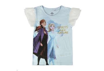 Immagine di T-shirt Frozen 2 tg. 2 anni