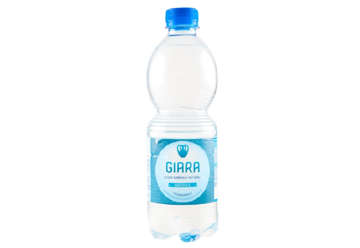 Immagine di Acqua Giara naturale bottiglietta 500ml
