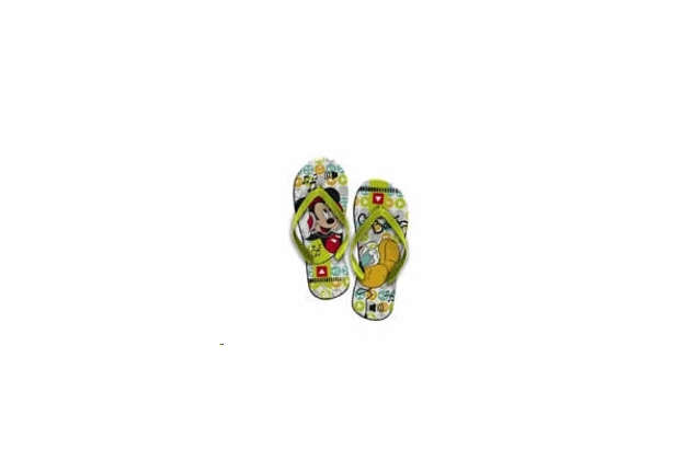 Immagine di Infradito stampata Mickey Mouse tg.31/32