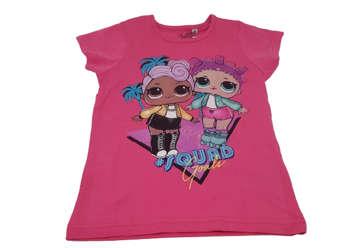 Immagine di LOL Surprise t-shirt Squad Goals TG.8 anni
