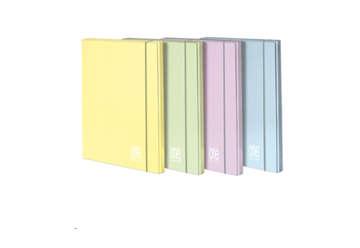 Immagine di Cartellina One color pastello 3 lembi con elastico